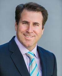 Agente de seguros Mike Renkenberger