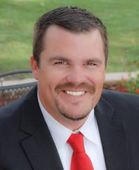 Agente de seguros Travis Slaydon