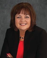 Agente de seguros Tina Hurst