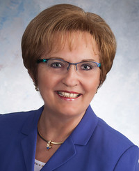 Insurance Agent Mary Wyttenbach