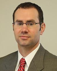 Insurance Agent Bryan Michaels