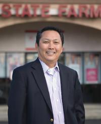 Insurance Agent Michael Yee