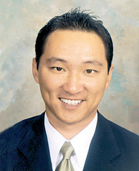 Insurance Agent Lawrence Mui