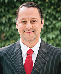 Insurance Agent Carlos Cabarcas