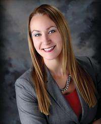 Insurance Agent Melissa Eckstrom