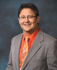 Insurance Agent Henry Hernandez