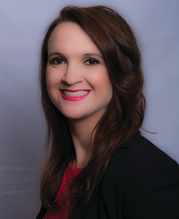 Agente de seguros Katie Brazil