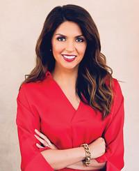 Agente de seguros Korina Hernandez
