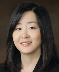Insurance Agent Heather Chong