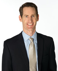 Insurance Agent Zack Miller