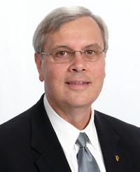 Insurance Agent Ed Setliff