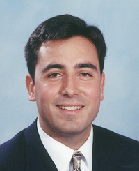 Insurance Agent Scott Angarola