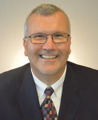 Insurance Agent Tim Cyrus