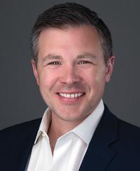 Agente de seguros Ryan Stegall