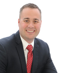 Insurance Agent Jason Caples