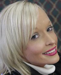 Insurance Agent Starla Thompson