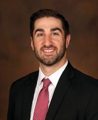 Agente de seguros Blake Matherne