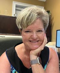 Insurance Agent Diane Banks