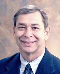 Insurance Agent Jim Boyette