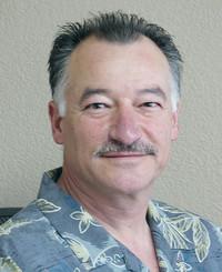 Insurance Agent Gary Sanchez