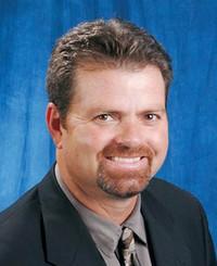 Agente de seguros Tom McMullan