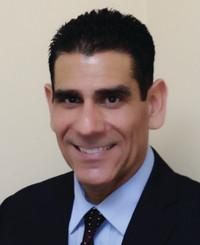 Insurance Agent Rick Gonzalez