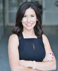 Agente de seguros Bethany Veasey