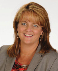 Insurance Agent Connie Mortensen