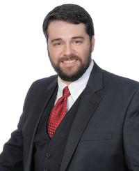 Agente de seguros Kyle Huff
