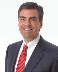 Insurance Agent Trevor Barker