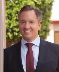 Agente de seguros Brad Siok