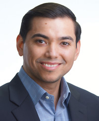 Insurance Agent Robert Tijerina