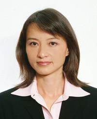 Agente de seguros Sandy Xu