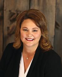 Agente de seguros Monica Markley