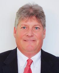 Insurance Agent Stewart Deacon