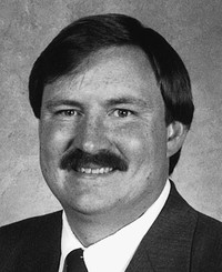 Insurance Agent Tom Swirtz