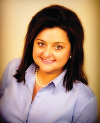 Insurance Agent Nichole Hilliard
