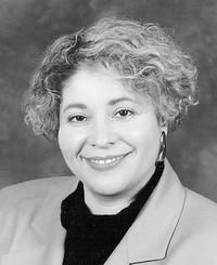Insurance Agent Sandy Flores-Daneshvar