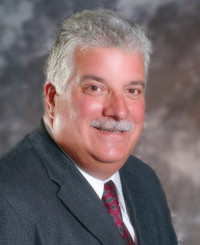 Agente de seguros Pat Hudson