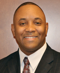 Agente de seguros Eric Simpson