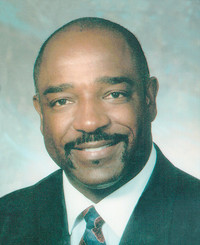 Insurance Agent Terry White, Sr.