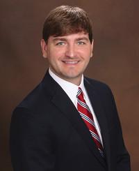 Agente de seguros Nick Wood