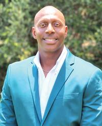 Agente de seguros David Simmons
