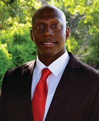 Insurance Agent David Simmons