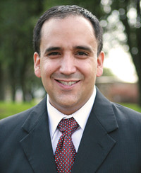 Insurance Agent Michael Baca