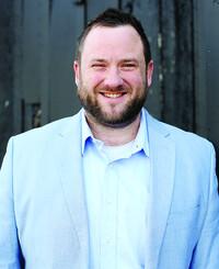 Insurance Agent Jordan Drake