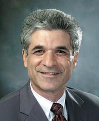 Insurance Agent John Lokting