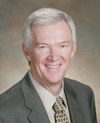 Insurance Agent Randy Mueller