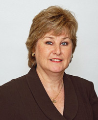 Insurance Agent Rosemary Mooring