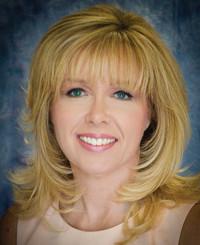 Insurance Agent Kimberly Morris